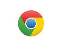 Google Chrome logo - do you know why this is a great logo?